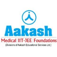Aakash Kashmir Talent Hunt Exam