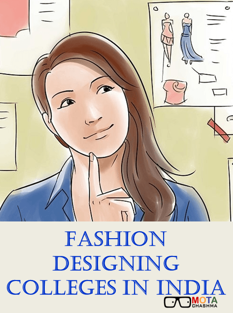 Colleges Fashion Designing Colleges