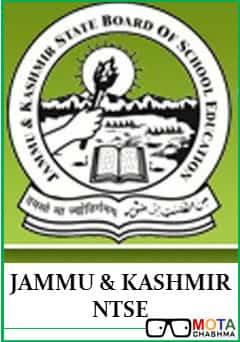 jammu and kashmir ntse result