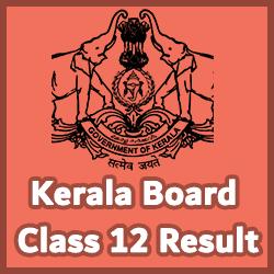kerala class 12 result