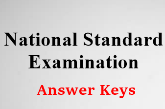 nsejs nsep nsec nseb nsea answer keys