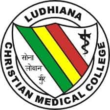CMC Ludhiana Application Form 2015
