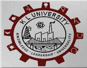 KL University Engineering Entrance Examination KLUEEE - 2018