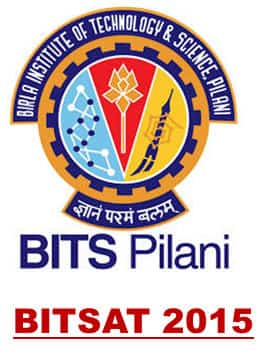 bitsat 2015 registrations