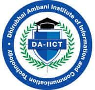 DAIICT Application Form 2017