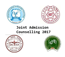 JAC Delhi Application Form 2017