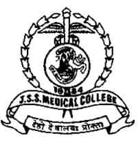 JSS Medical College Admission 2015 for MBBS