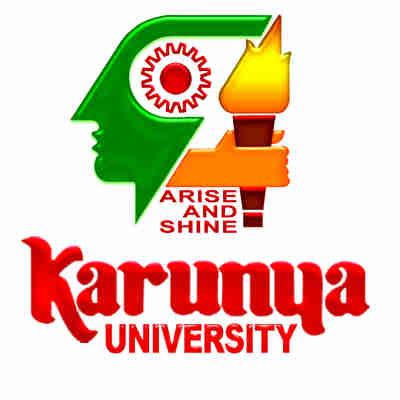 KEE 2015 Result-Karunya University