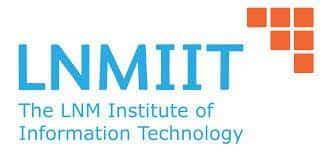 LNMIIT admission to B.Tech, LNMIIT Cut Off