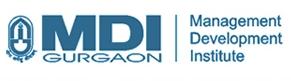 MDI Gurgaon Full Time Executive MBA