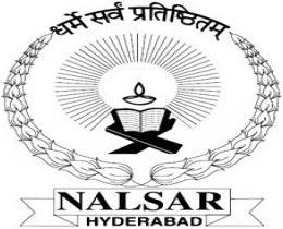 Nalsar MBA Admission