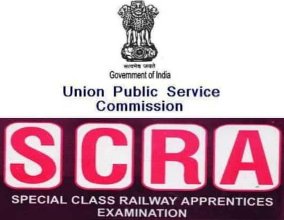 UPSC SCRA 2015