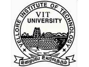 vit mock test started by vit university