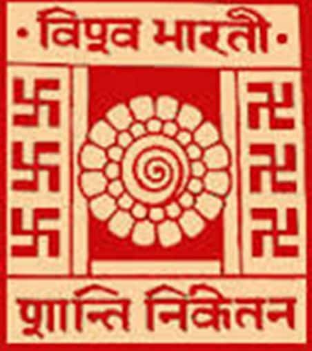 Visva Bharati university Admission 2015