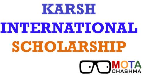 17 year old girl from delhi gets karsh international scholarship