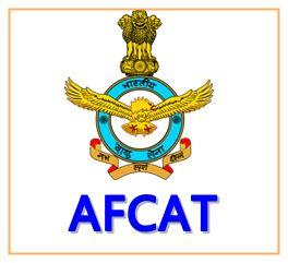 AFCAT Exam 2018 182 AFCAT and NCC Special Entry Posts