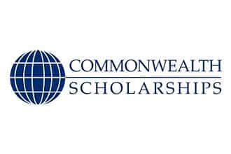 Commonwealth Scholarship for masters & Ph.D in UK