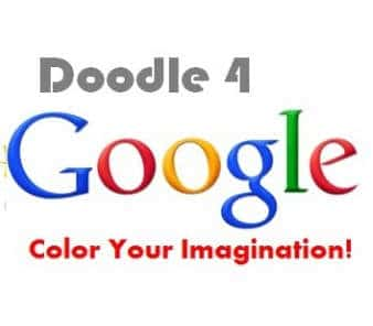 pune girl wins doodle 4 google contest and gave google its homepage