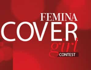 Femina Cover Girl Contest 2015