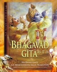 Bhagwat Gita As It Is Essay Competition