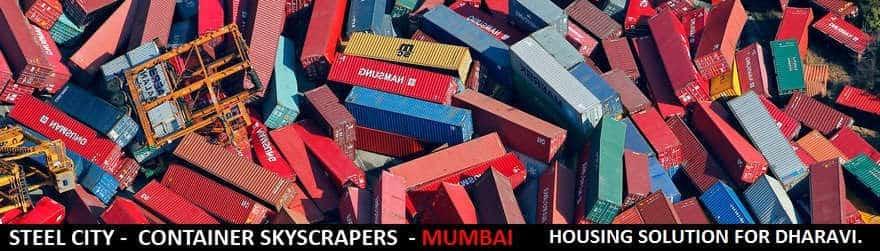 Housing Solution to Dharavi Mumbai