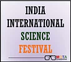 India International Science Festival Abstract Submission