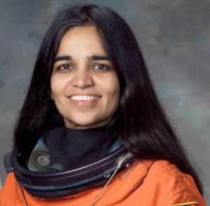 Kalpana Chawla Award