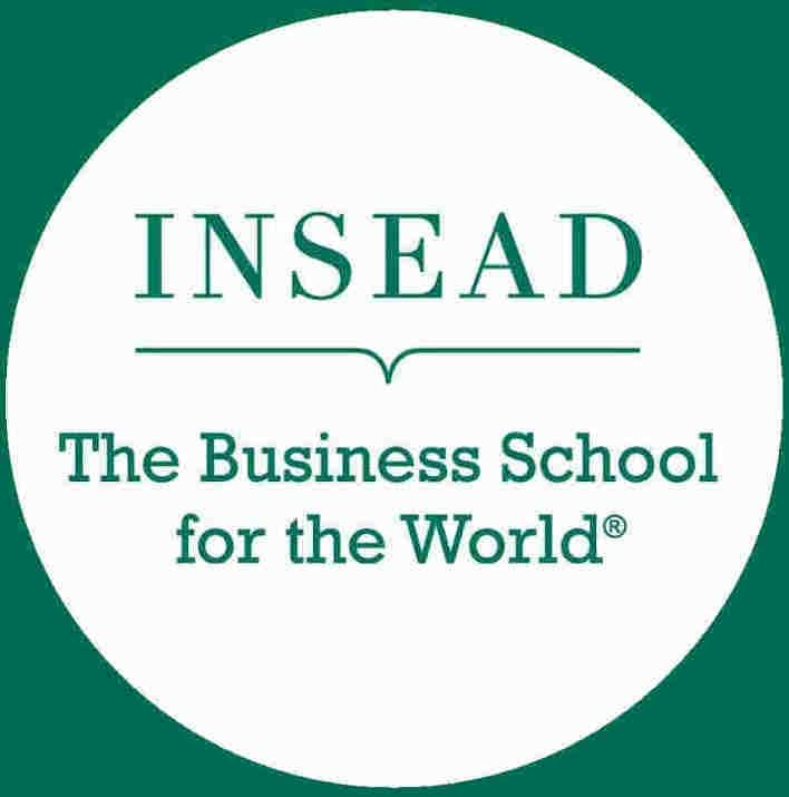 INSEAD Antonio Borges Endowed Scholarship