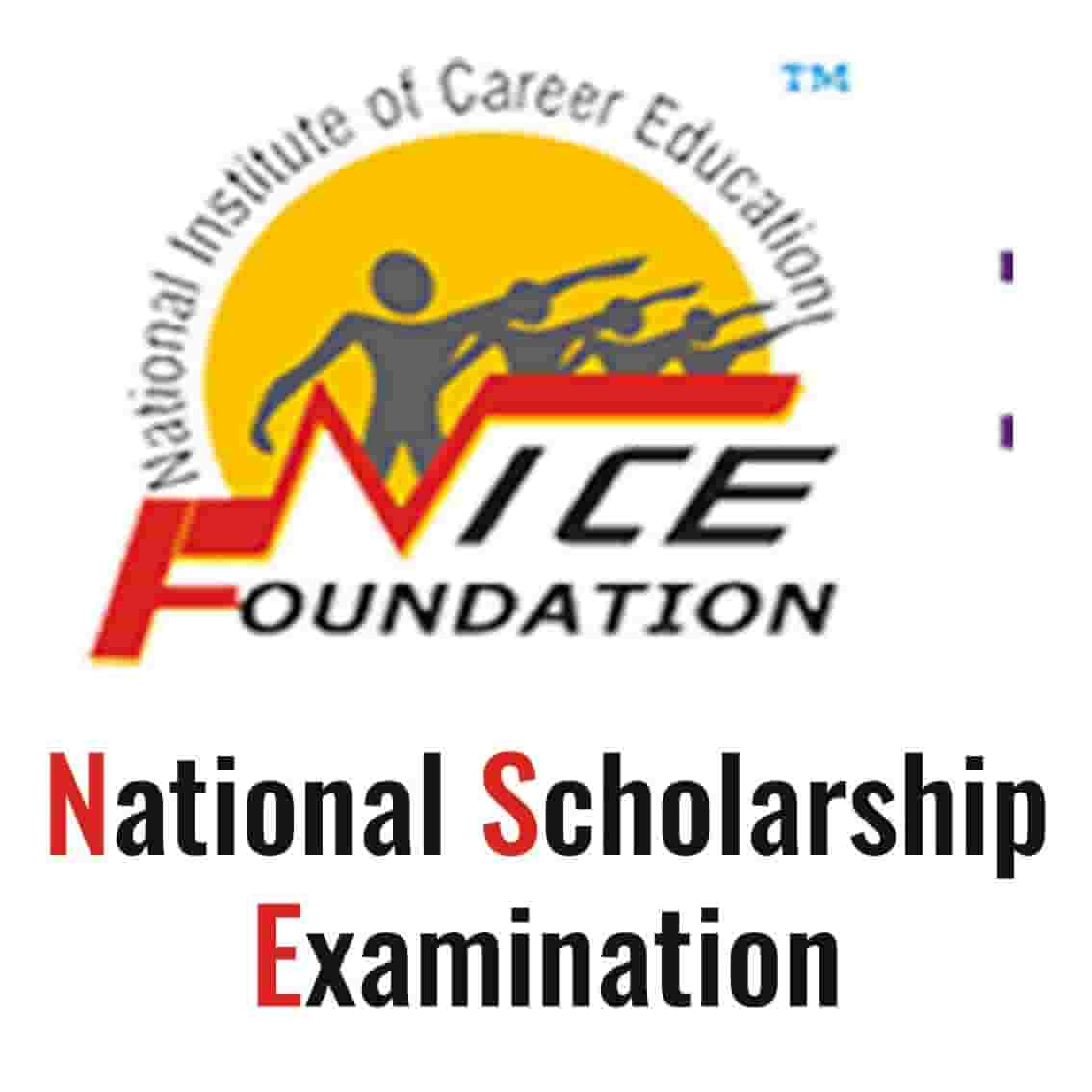 National Scholarship Examination