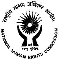 National Human Rights Commission Winter Internship 2015