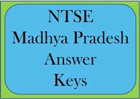 ntse madhya pradesh answer key stage 1 2015 16
