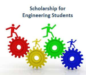 Scholarship for Enginnering Students in India