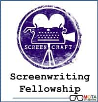 Screencraft Screenwriting Fellowship 2015