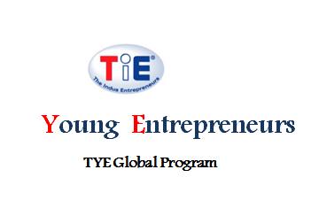 TYE-TiE Young Entrepreneurs Program