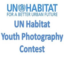 UN Habitat Youth Photography Contest 2017