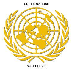 The United Nations Political Cartoonist Award