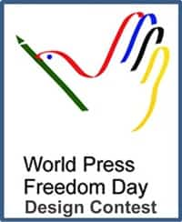 UNESCO Global Design Contest for World Press Freedom Day