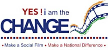 YES! I am the CHANGE Social Film making Challenge