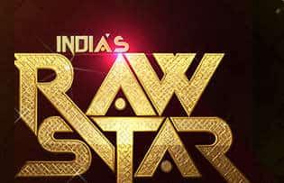 indias raw stars