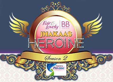 Jhakaas Heroine- Season 2