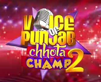 Voice of Punjab Chhota Champ 2