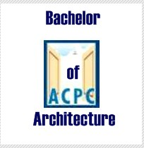 ACPC Architecture Counselling and Admission