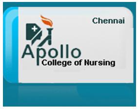 Apollo Nursing BSc Admission 2017