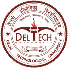 DTU BTech Evening Admission 2017
