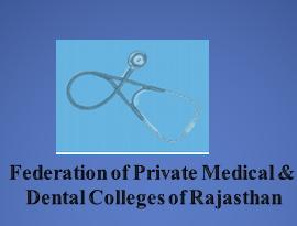 FPMDCR Rajasthan MBBS&BDS Admission