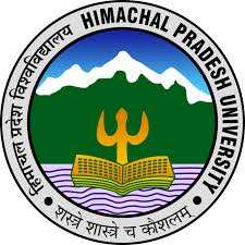 HP University BCA/BBA Admission 2017