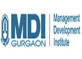MDI Gurgaon MBA Admission