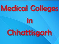 Medical Colleges in Chhatisgarh