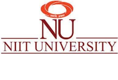 NIIT University B.Tech Admission