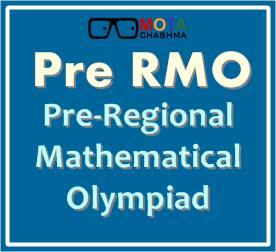 pre rmo result